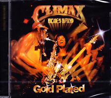 CLIMAX BLUES BAND gold plated + 8 bonus tracks Esoteric CD  NEU OVP/Sealed