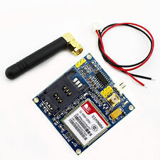 Neuf Business SIM900A Wireless Extension Module GSM GPRS Board Antenna Tested