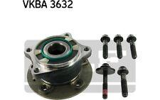 SKF Cubo de rueda VOLVO S80 V70 S60 VKBA 3632