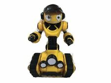 WowWee Mini Robo-Rover Remote- & App-Controlled Figures & Robot Remote Controlle