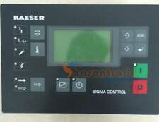 7.7001.1 With Program FIT AIR COMPRESSOR CONTROLLER CONTROL PANEL