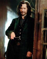 Gary OLDMAN SIGNED Autograph 10x8 Photo 4 AFTAL COA Harry Potter Sirius Black