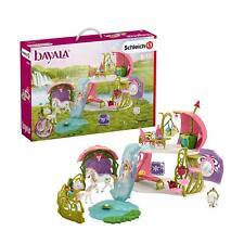 Schleich 42445 - Glittering Flower House Playset - Bayala Fairies