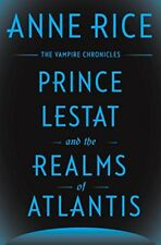 Prince Lestat and the Realms of Atlantis: The Vamp