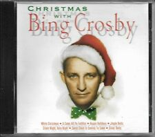Christmas with Bing Crosby [Weton] by Bing Crosby (CD, Sep-2006, DGR Christmas)