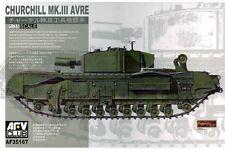 AFV Club AF35167 1/35 Churchill Mk.III AVRE