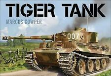 Tiger Tank by Marcus Cowper (2016, Hardcover) Combined Volume