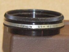 Endalite Series #6 39.5mm Slip-On Lens Adapter with Retaining Ring