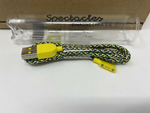 Snapchat Spectacles Charger USB Official Snapchat Charger