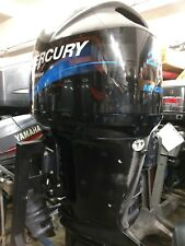 "2003 MERCURY 25"" SHAFT FOUR STROKE EFI OUTBOARD ENGINE"