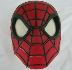 Spiderman Face Mask Halloween or Play