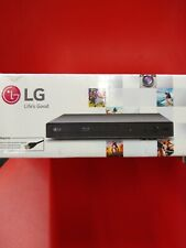 🔥LG Blu-ray Player with Streaming Services - BPM25