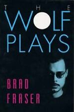 The Wolf Plays: Wolfboy & Prom Night of the Living Dead (Prairie Play -ExLibrary