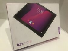 Lenovo Tab M10 ZA4G0078US 32GB, Wi-Fi, 10.1in. Tablet - Black