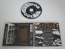 GOTTHARD/DIAL HARD(BMG-ARIOLA 74321180542) CD ALBUM