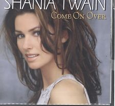 Come on Over - Shania Twain 2cd special asia edition