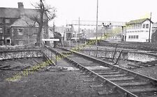 Hunstanton Railway Station Photo. Heacham, Snettisham and Kings Lynn Line. (9)