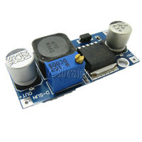 DC-DC LM2596HVS LM2596HV Adjustable Step Down Buck Converter Power Module