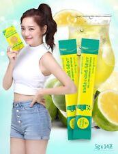 Calamansi Sparkling Juice Extract Powder Detox Vitamin C Dietary Fiber 1 Box