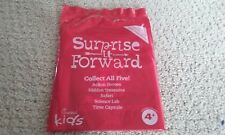2017 Chick-fil-A Kids Meal Surprise It Forward Hidden Treasures NEW SEALED NIP