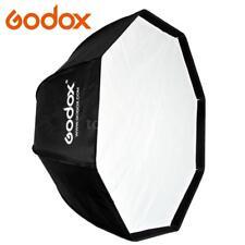 Godox SB-UE 80cm Portable Octagonal Umbrella Softbox Bowens Mount for Speedlite