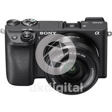 Sony A6300 + 16-50mm PZ Lens, ILCE-6300LB