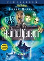 The Haunted Mansion [New DVD] Dolby, Subtitled, Widescreen