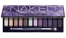 New in Box Urban Decay NAKED ULTRAVIOLET Eyeshadow Palette AUTHENTIC Sephora