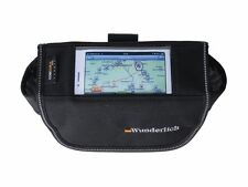 "Handlebar Bag, Street Evo ""Media Edition"" by Wunderlich PN: 20890100"