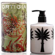 Ortigia Fico D'India Body Cream 300ml