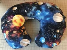 Boppy Pillow Cover Flannel Solar System Plants Also Take Orders. Usa