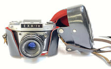 EXA 1A - Spiegelreflex Kamera (360389), mit Domiplan 2,8/50 Meyer-Optik Görlitz