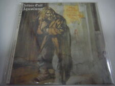 SEALED NEW JETHRO TULL-Aqualung JAPAN Mini LP CD w/OBI x2 + 6 Bonus Tracks Rush