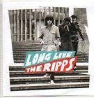 (P887) Long Live, The Ripps - DJ CD