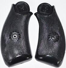 H&R top break premier 32 pistol grips jet black plastic with screw