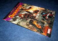 X-MEN INFERNO WARZONES 1 TPB TRADE PAPER BACK MARVEL 112 PG $17 SRP MAGIK NM NEW