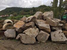 Granit Flußbausteine