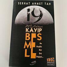 Kayıp Besmele von Serhat Ahmet Tan   p309
