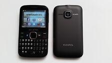 Alcatel OT 815 in Black Handy Dummy Attrappe - Requisit, Deko, Werbung