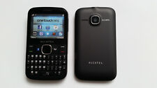 Alcatel Ot 815 in Black Phone Dummy Dummy - Requisite, Decor, Advertising