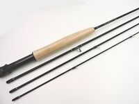 Rudder Fly Rod M Fast 4 Pieces 7FT 7.5FT 8FT 9FT Weight 3# 4# 5# Graphite