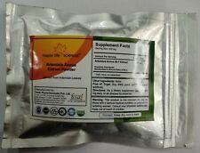 Artemisia Annua 20:1 Extract Powder Artemisinin Antifungal Antibacterial