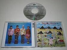 TALKING HEADS/LITTLE CREATURES(EMI CDP 7 46158 2) CD ALBUM