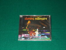 A R Rahman* ‎– Slumdog Millionaire (Music From The Motion Picture)