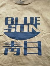 Jayne Cobb Blue Sun replica cosplay T-Shirt XL Firefly Serenity Loot Crate Qmx