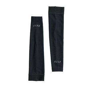 MAAP Base Arm Warmers - Black