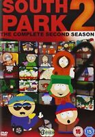 South Park - Season 2 (re-pack) [DVD][Region 2]