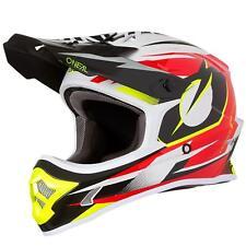 O'Neal Motocross Helm MX Motorrad Enduro Bike Offroad Cross Series Adventure