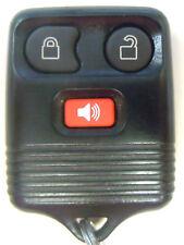 keyless entry remote control 2006 06 Ford Freestar car transmitter alarm key fob