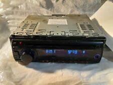 Kenwood KDC-MP245 CD Player In Dash Receiver